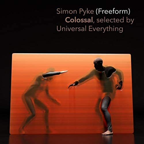 Simon Pyke