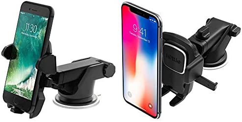 iOttie Easy One Touch 2 Car Mount Holder Easy One Touch 4 Dash Windshield Car Mount Phone Holder product image