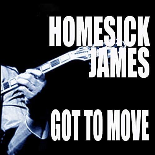Homesick James
