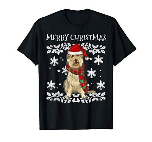 Feliz NavidadBerger Picard Ugly Christmas Camiseta
