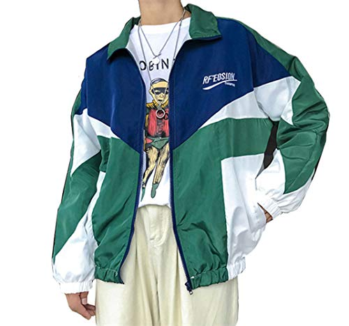 90s Tommy Jacket