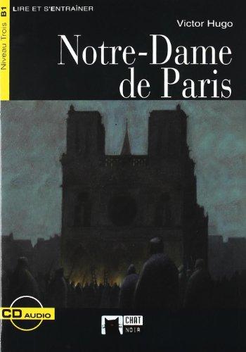 Notre Dame De Paris+cd