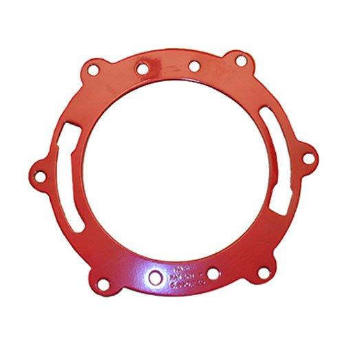 PASCO 21013 Toilet Flange Repair Metal Quick Ring to Repair/Replace...