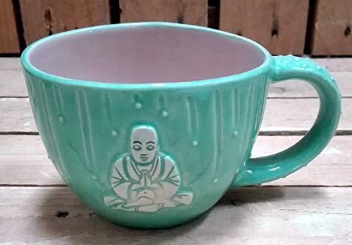 Keramik Tasse, Lieblingstasse, groß