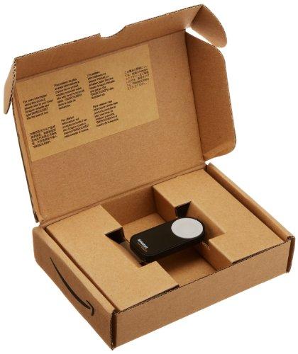 AmazonBasics Wireless Remote Control for Canon Digital SLR Cameras