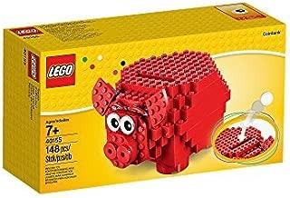 LEGO Piggy Coin Bank (40155) by LEGO