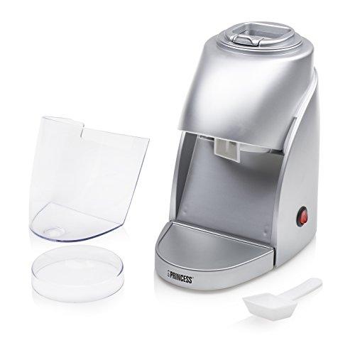 Princess elektrischer Ice Crusher/ Eiscrusher - zerkleinert 300g Eis pro Minute (600ml Behälter)/ mit Ein-/ Ausschalter, 282984 - 5