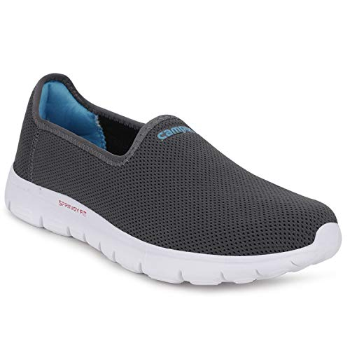 Campus Women's Gracy Gry/FRZ Casual Shoes