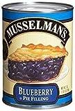 Musselman's Blueberry Pie Filling 21 Oz. (2 pack)