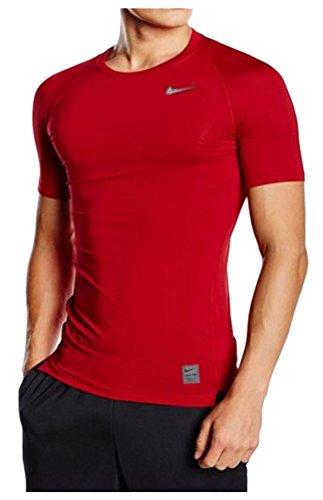Nike Cool COMP SS - Camiseta para...
