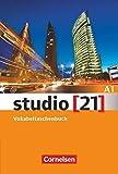 Studio 21 A1 Vocabulario: Vokabeltaschenbuch