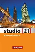 Studio 21: Vokabeltaschenbuch A1