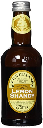 Fentimans Lemon Shandy, 12er Pack, EINWEG (12 x 275 ml)