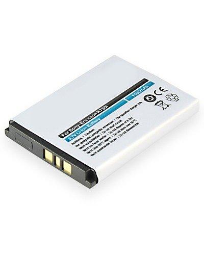 cellePhone Akku Li-Ion kompatibel mit Sony-Ericsson K750i D750i K600i K608i K610i K750i V600i V630i W550i W700i (Ersatz für BST-37)