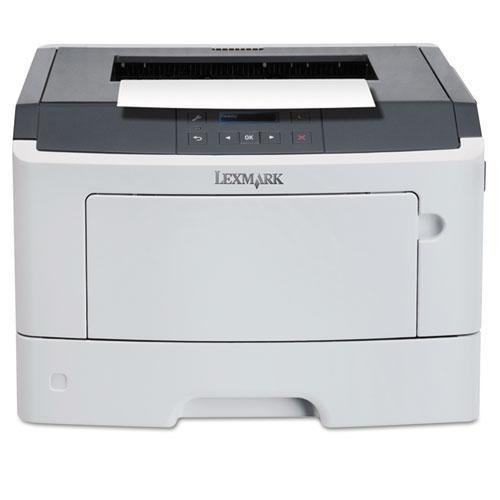 Review Lexmark Ms410dn Laser Printer - Monochrome - 1200 X 1200 Dpi Print -