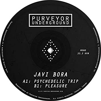 Psychedelic Trip EP