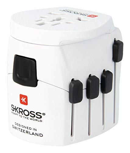 SKROSS World Adapter Pro World