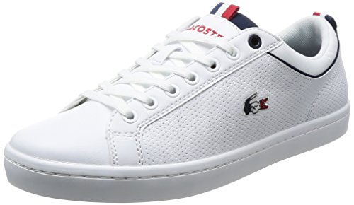 Lacoste Straightset SP 317 2 CAM Wit