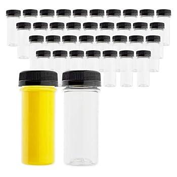 Best 2 oz plastic bottle Reviews