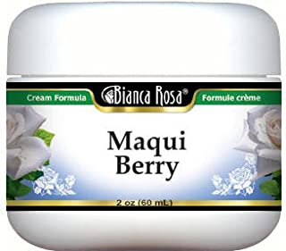 Maqui Berry Cream (2 oz, ZIN: 520790)