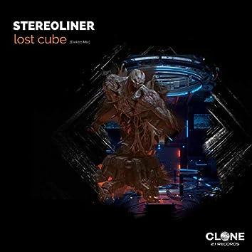 Lost Cube (Elektro Mix)