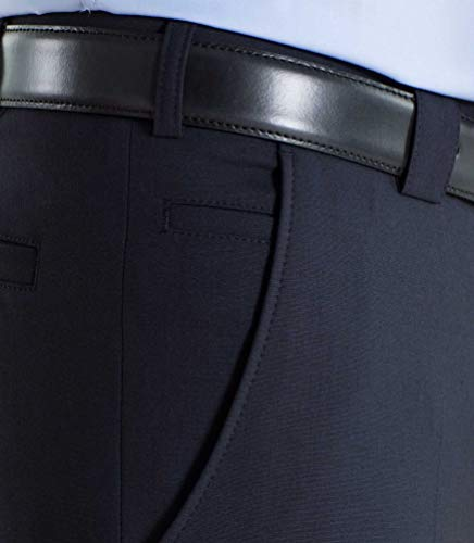 MEYER - Pantaloni - Uomo Marina Militare