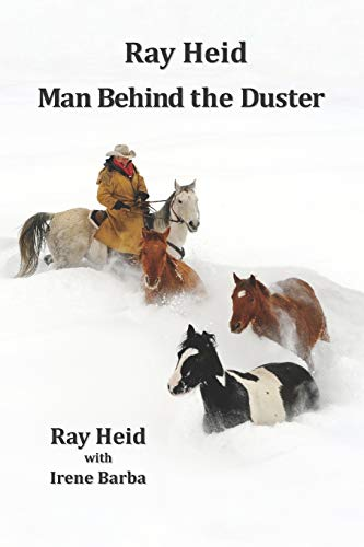 Man Behind the Duster by Ray Heid