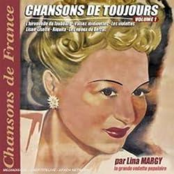 Chansons De Toujours 1