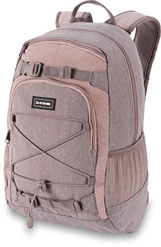 Dakine Grom 10001452 Mochila unisex 13L para niños, unisex, mochila escolar y de viaje – Gorrión