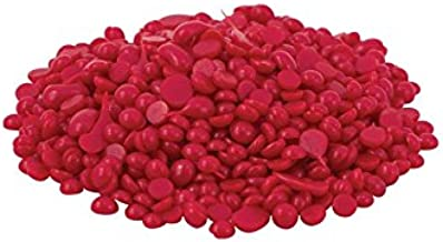 Wax - Beads - Holiday Red 1#