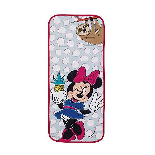 Interbaby Mn012 - Colchoneta Universal Disney Minnie The Craze, Varios