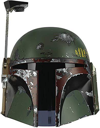 EFX Sports Boba Fett Helmet - Precision Crafted Replica