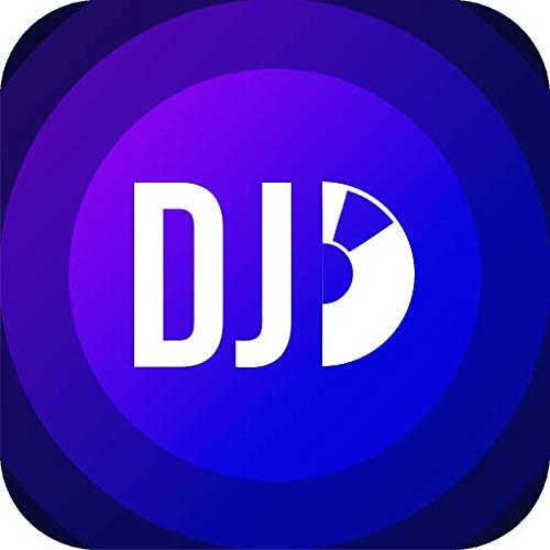 DJ Controller - Party Mix