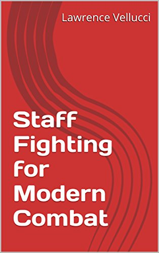 Staff Fighting for Modern Combat (English Edition)