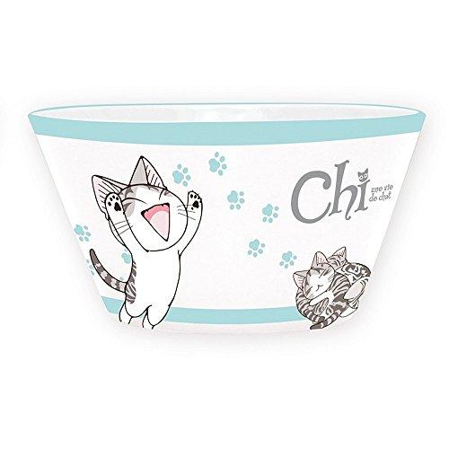 Cuenco de gato Chi – Happy   Original Manga Anime