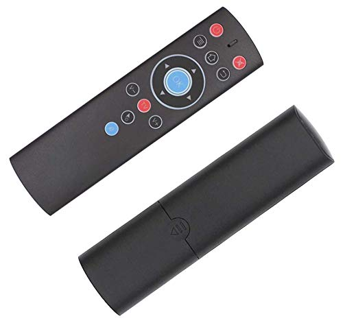 SccKcc Remote Controller TV Box ProjectorMini PC Supports Android Windows Mac Linux OS