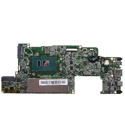 ZZ-SEN-RAN-DIAN-ZI para Lenovo MIIX510 MIIX 510-12ISK P/N: 431202437010 5B20M28855 I5-6200U Placa Base del Portátil Placa Base Alto Rendimiento y Estabilidad (Color : A)