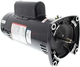 Best 2.5 hp pool motor Reviews
