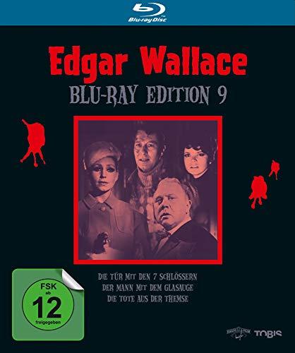 Edgar Wallace Edition 9 [Blu-ray]