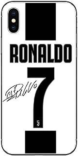 coque ronaldo pour huawei y5