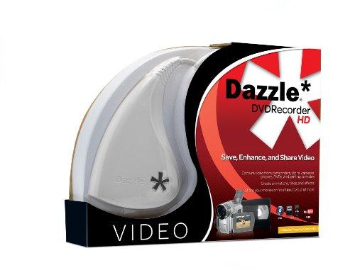DAZZLE DVD 레코더 HD V14.0 (이전 버전)