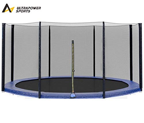 ULTRAPOWER SPORTS Filet de Remplacement pour Trampolines Filet de...