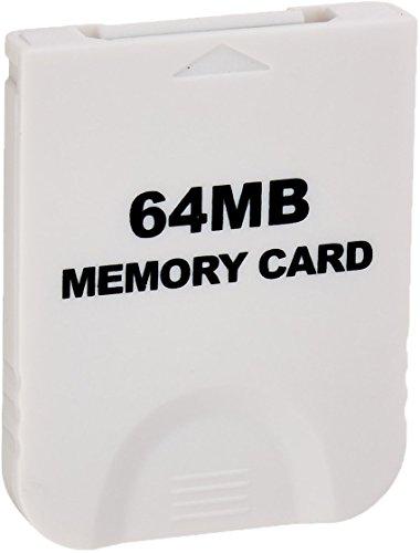 Unità di memoria e Hard-disk per Wii