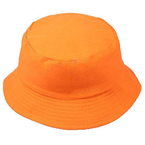Eaylis Unisex Fischerhut Mode-Wildhut Cap Sonnenschutzkappe im Freien