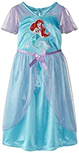Disney Girl's Ariel Dressy Gown