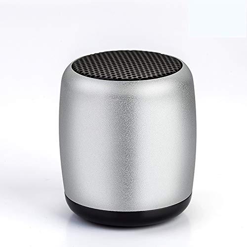 Jian E -/ Mini Bluetooth Speaker - Outdoor Draagbare Draadloze Telefoon Universeel Kleine Geluid Auto Subwoofer Metaal Kanon -/, B