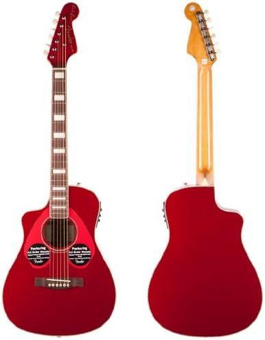 Top 10 Best fender left handed acoustic guitar