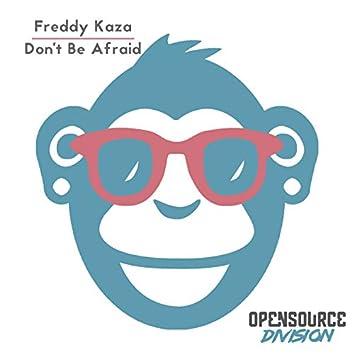 March Don't Be Afraid (Fks Zanelland Remix)