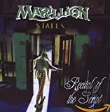 Recital of the Script von Marillion