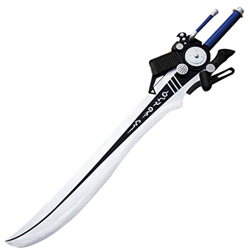 79cos Final Fantasy XIII Cosplay Prop Noctis Lucis Caelum Sword